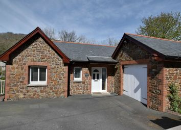 Thumbnail 4 bed property for sale in Barbrook, Lynton, Devon