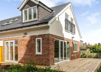 Thumbnail 4 bed detached bungalow for sale in Pine Avenue, Newcastle Upon Tyne, Tyne And Wear