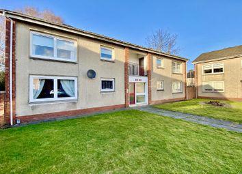 1 bed flat for sale in Laighmuir Street, Uddingston, Glasgow G71