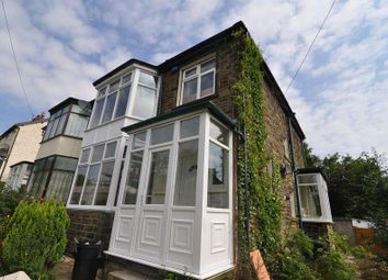 Thumbnail 3 bed semi-detached house to rent in Lynton Drive, Bradford