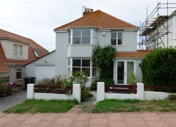 Thumbnail 3 bed detached house for sale in Cranleigh Avenue, Rottingdean, Brighton, East Sussex