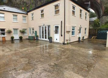 Thumbnail 1 bed flat to rent in The Workshop, Bridge House, Mill Road, Laxey