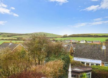 Thumbnail 2 bed semi-detached house for sale in Laceys Lane, Niton, Ventnor, Isle Of Wight