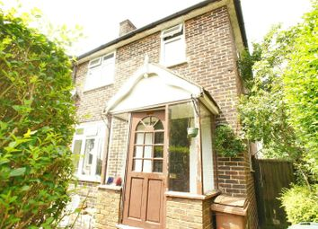 Thumbnail 3 bedroom end terrace house for sale in Bluehouse Road, London