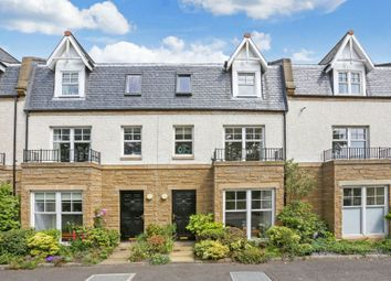 Thumbnail 4 bed town house for sale in 2 Mountjoy Court, Musselburgh