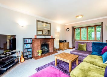 Thumbnail 4 bedroom detached house for sale in Meadow View Stoney Lane, East Ardsley, Wakefield