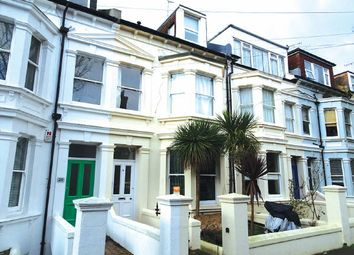 Thumbnail Property for sale in Connaught Road, Hove