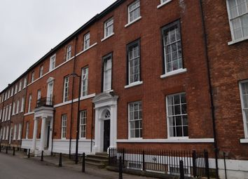 Thumbnail 1 bed flat to rent in Flat 3, 11 South Parade, Wakefield