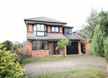 Thumbnail 4 bed detached house for sale in Liverpool Road, Formby, Liverpool