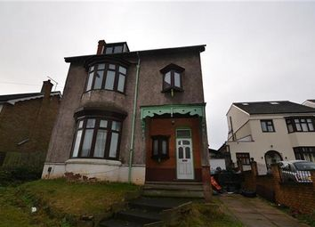 Thumbnail 6 bed property to rent in Manor Road, Stechford, Birmingham