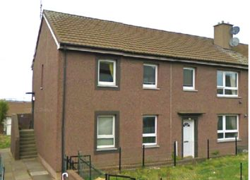Thumbnail 3 bed flat to rent in Carlowrie Place, Gorebridge, Midlothian