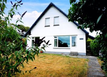 Thumbnail 2 bed detached house for sale in Westheath Road, Bodmin