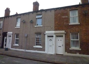 Thumbnail 2 bed property to rent in Oswald Street, Carlisle