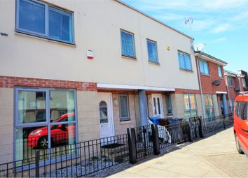 3 bed terraced house for sale in Barleywood Drive, Manchester M11