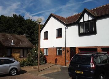 Thumbnail 1 bed property to rent in Culbertson Lane, Blue Bridge, Milton Keynes