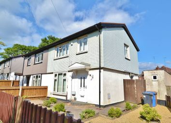 Thumbnail 3 bed semi-detached house for sale in Parkfield, Salford