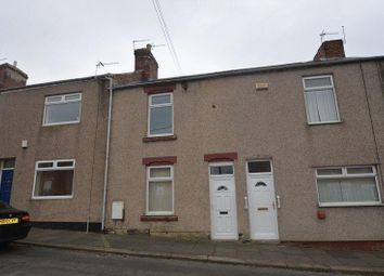 Thumbnail 2 bed terraced house for sale in Hawthorne Terrace, Ferryhill, Ferryhill