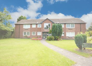 Thumbnail 1 bed flat to rent in Northbrook Road, Shirley, Solihull, West Midlands