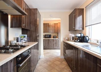 Thumbnail 2 bed mobile/park home for sale in Elm Way, Hayes Country Park Battlesbridge, Wickford, Essex