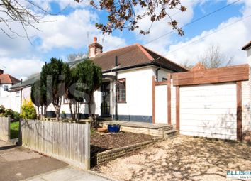 Thumbnail 2 bed semi-detached bungalow for sale in Devonshire Crescent, Mill Hill, London