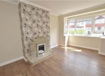 Thumbnail Terraced house to rent in Glenn Avenue, Purley, Surrey
