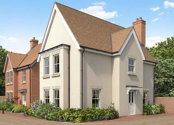 Thumbnail 4 bedroom semi-detached house for sale in Penrose Park, Biggleswade, Bedfordshire