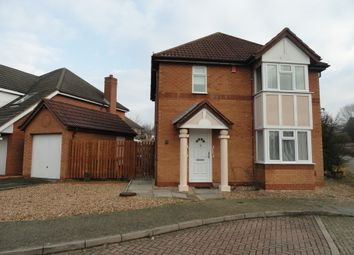 Thumbnail 3 bedroom detached house to rent in Streatham Place, Bradwell Common, Milton Keynes