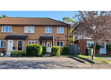 3 bed semi-detached house for sale in Pemberley Chase, West Ewell, Epsom KT19