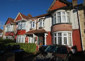 Thumbnail 2 bed flat for sale in Thurlby Road, Wembley