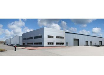 Thumbnail Warehouse to let in Unit 5, Badminton 56, Badminton Road Trading Estate, Kendall Close, Yate, Bristol