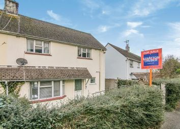 Thumbnail 2 bed end terrace house for sale in Truro, Cornwall