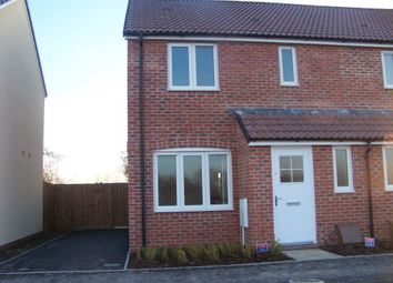 Thumbnail 3 bed property to rent in Diamond Batch, Weston-Super-Mare