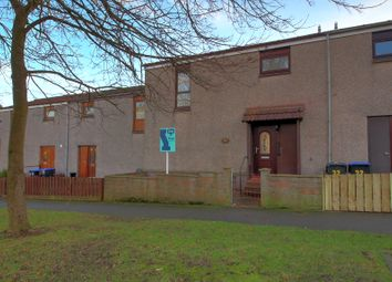 Thumbnail 2 bed terraced house for sale in Argyll Place, Portlethen, Aberdeen