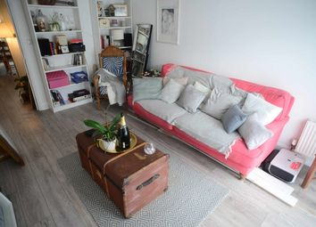 Thumbnail 2 bed flat for sale in Hainton Close, London