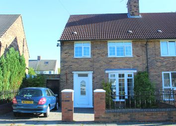 Thumbnail 3 bed semi-detached house for sale in Bakers Green Road, Huyton, Liverpool