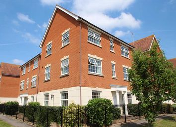 Thumbnail 2 bedroom flat for sale in Offord Close, Grange Farm, Kesgrave, Ipswich