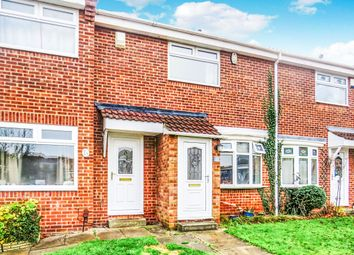 2 bed terraced house for sale in Fox Howe, Coulby Newham, Middlesbrough TS8