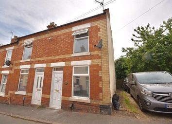 Thumbnail 2 bed end terrace house to rent in New Street, Rothwell, Kettering