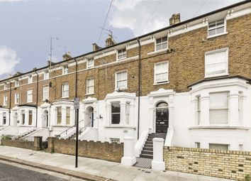 Thumbnail 1 bed flat for sale in Oaklands Grove, London