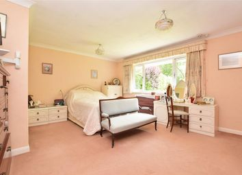 Thumbnail 3 bed detached bungalow for sale in Pointers Hill, Westcott, Dorking, Surrey