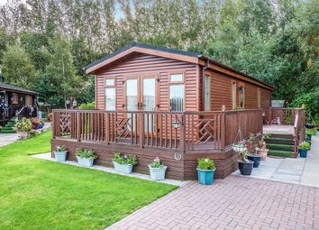 Thumbnail 2 bed bungalow for sale in High Farm, Routh, Beverley
