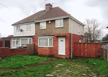 Thumbnail 3 bedroom semi-detached house to rent in Hawksford Crescent, Wolverhampton
