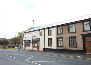 Thumbnail 1 bed flat to rent in Stephenson Street, Oldham