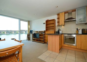 Thumbnail 1 bedroom flat to rent in Capital East Apartments, Royal Docks