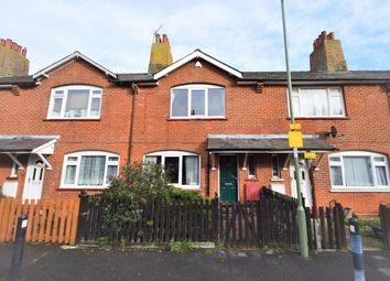 Thumbnail 2 bed terraced house for sale in Campbell Road, Eastleigh