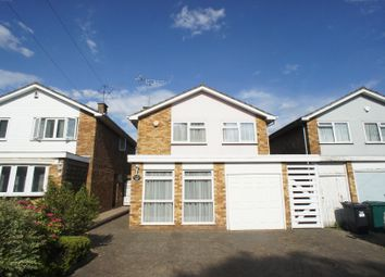 Thumbnail 4 bed detached house for sale in Friern Barnet Lane, London