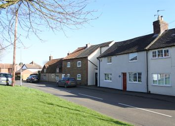 Thumbnail 3 bed cottage for sale in Long Street, Great Gonerby, Grantham