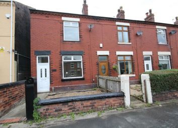 Thumbnail 3 bed end terrace house to rent in Bolton Road, Ashton-In-Makerfield, Wigan