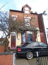 Thumbnail Property for sale in Rotton Park Road, Birmingham, West Midlands