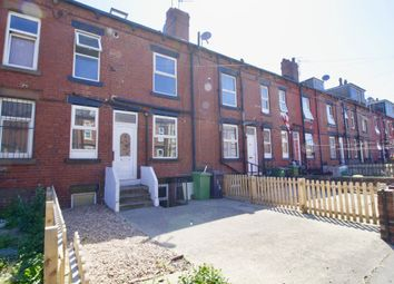 Thumbnail 2 bed terraced house for sale in Westbourne Avenue, Leeds, West Yorkshire